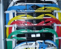 H2P Communications H2P Elec - Villefranche-de-Lauragais - Crous