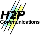 H2P COMMUNICATIONS